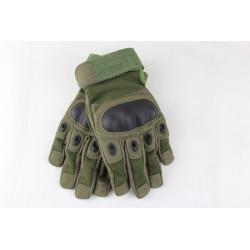 Перчатки Oakley Tactical Gloves PRO (Olive)