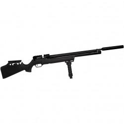 Пневм. винтовка PCP EKOL ESP 1450H пластик к.4,5