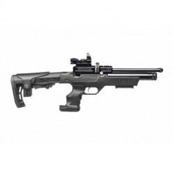 Пистолет KRAL Puncher NP-01 к.6.35