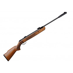 Пневматическая винтовка SMERSH R1 N-01W к.4.5, орех