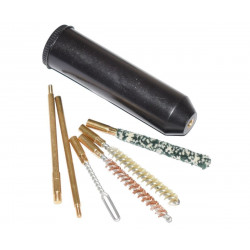 Набор для чистки пистолетов, кал.4,5 мм