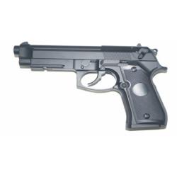 Cтрайкбольный пистолет Stalker SCM9P (аналог Beretta M9)