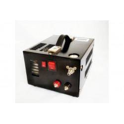 Портативный компрессор высокого давления 30 MPa с блоком питания 220 V
