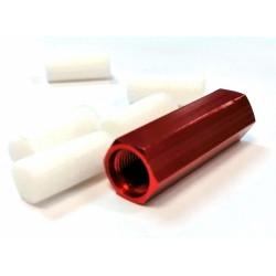 Фильтр для насосов с запасным комплектом маленький