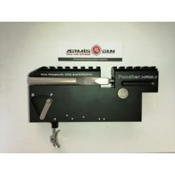 Ствольная коробка в сборе KRAL Puncher maxi кал. 6,35