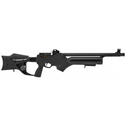 PCP Hatsan Barrage к.5,5 пневматическая винтовка (полуавтомат)