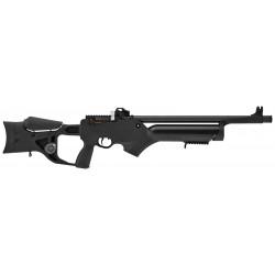 PCP Hatsan Barrage к.6,35 пневматическая винтовка (полуавтомат)