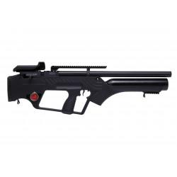 PCP Hatsan BullMaster к.6,35 пневматическая винтовка (полуавтомат)