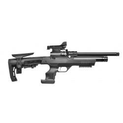 Пистолет KRAL Puncher NP-03 к.6.35
