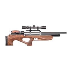 Пневм. винтовка PCP Kuzey K300 к.4.5