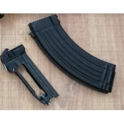 Магазин для пневм. винтовки Кадет АКМС