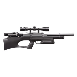 Пневм. винтовка PCP KRAL Breaker S Silent к.5,5