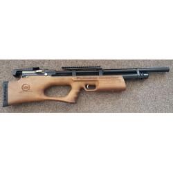 Пневм. винтовка PCP KRAL Breaker W Silent к.6,35