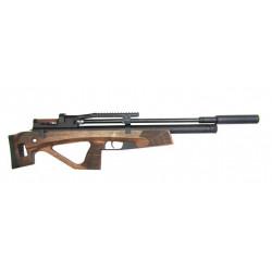Пневм. винтовка PCP Jager SP Булл-пап 6,35 мм (прямоток, ствол 550 мм., без чока)