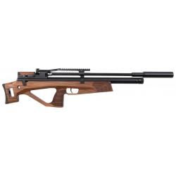 Пневм. винтовка PCP Jager SP 6,35 мм (прямоток, ствол 550 мм.) булл-пап