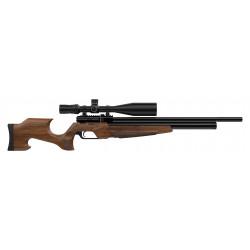 Пневм. винтовка PCP ASELKON MX 5 дерево к.6,35