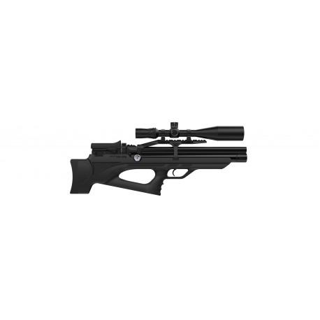 Пневм. винтовка PCP ASELKON MX 10-S пластик к.6,35
