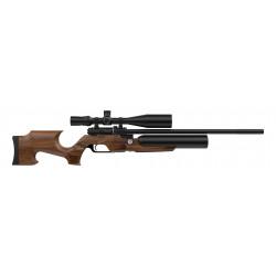 Пневм. винтовка PCP ASELKON MX 6 дерево к.5,5
