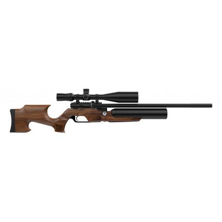 Пневм. винтовка PCP ASELKON MX 6 дерево к.6,35