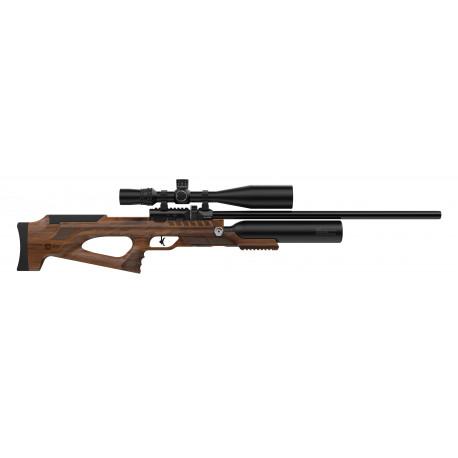 Пневм. винтовка PCP ASELKON MX 9 дерево к.5,5