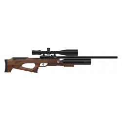 Пневм. винтовка PCP ASELKON MX 9 дерево к.6,35