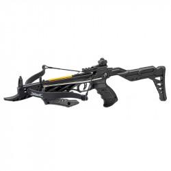 Арбалет-пистолет Man Kung MK-TCS2-BK Alligator (черный)