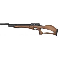 Пневматическая РСР винтовка МР-555КС-04 дерево