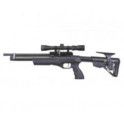 Пневм. винтовка PCP EKOL ESP 3550H пластик к.5,5