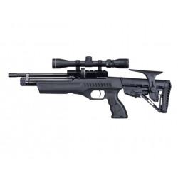 Пневм. винтовка PCP EKOL ESP 2550H пластик к.5,5