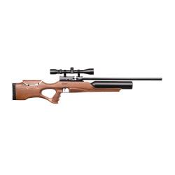 Пневм. винтовка PCP Kuzey K900 к.6.35