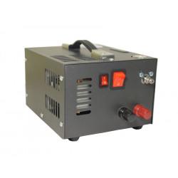 Компрессор компактный Тайфун 250 атм + адаптер 220/12 В