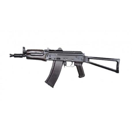 АКСУ 74У СХ оружие списанное, охолощенное