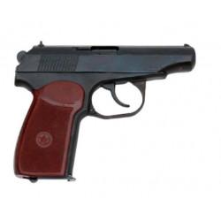 Охолощенный пистолет ПМ-СО к.10х24 (ТОЗ)