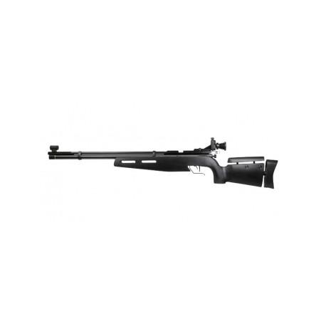 Винтовка пневм. Crosman PCP Challenger CH2009S (черн. пластик, диоптрический прицел) кал. 4,5 мм
