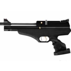 Пневматический пистолет Hatsan AT-P1 4,5 мм