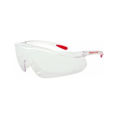 Очки защитные открытые О55 Хаммер