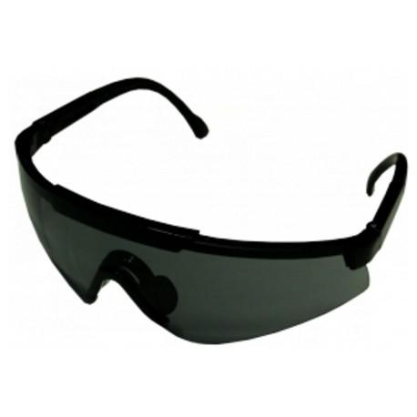 Очки стрелковые Sporty дымчатые УФ-защита, класс оптики 1