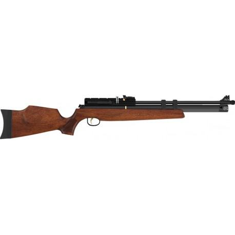 Пневматическая винтовка Hatsan AT44-10 Wood Long РСР