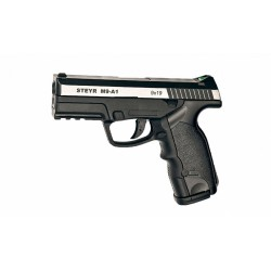 Пневматический пистолет ASG Steyr M9-A1 (металлический затвор)