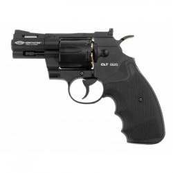 Пневматический револьвер Gletcher CLT B25 4,5 мм