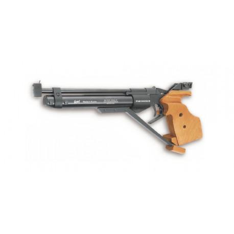 Пистолет пневм. МР-46 М кал. 4.5 спортивный