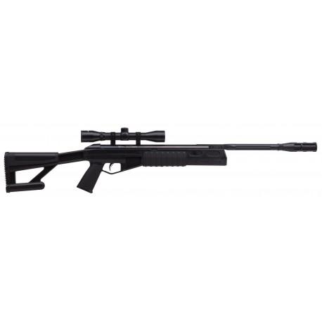 Пневматическая винтовка Crosman TR77 NPS (прицел 4x32)