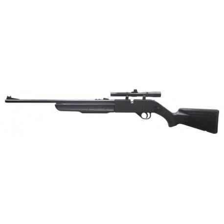 Пневматическая винтовка Crosman 525Х Recruit, прицел 4х15, кал. 4,5 мм.