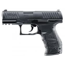 Пистолет пневм. Walther PPQ