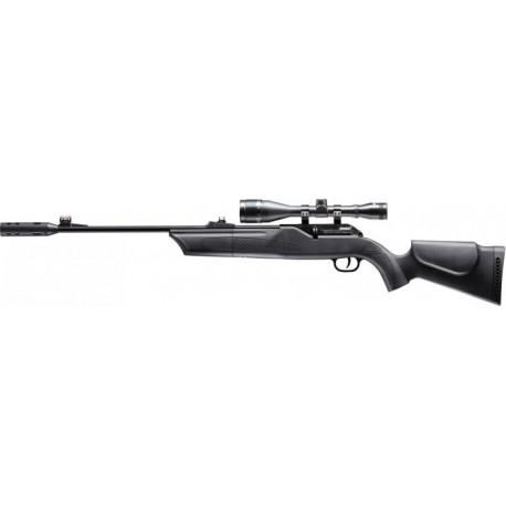 Пневматическая винтовка Umarex 850 Air Magnum Target Kit (прицел Walther 6х42)