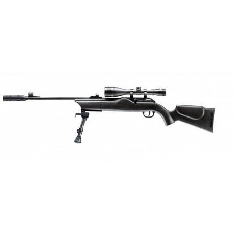 Пневматическая винтовка Umarex 850 Air Magnum XT (сошка, прицел Walther 6х42)