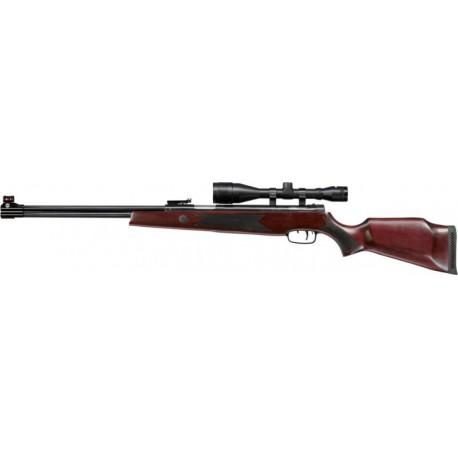 Пневматическая винтовка Umarex Hammerli Hunter Force 900 Combo (прицел 6x42)