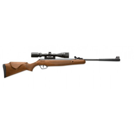 Пневматическая винтовка Stoeger X20 Wood Combo (прицел 3х9-40)
