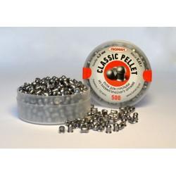 """Пуля пневм. """"Classic pellets"""", 0,65 г. 4,5 мм. (500 шт.)"""