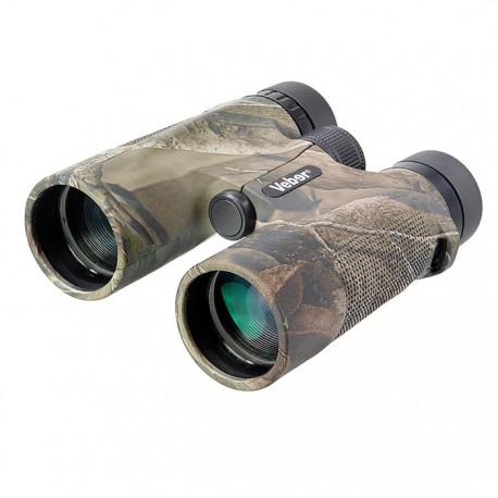 Бинокль 10*42 Veber Hunter (camo)